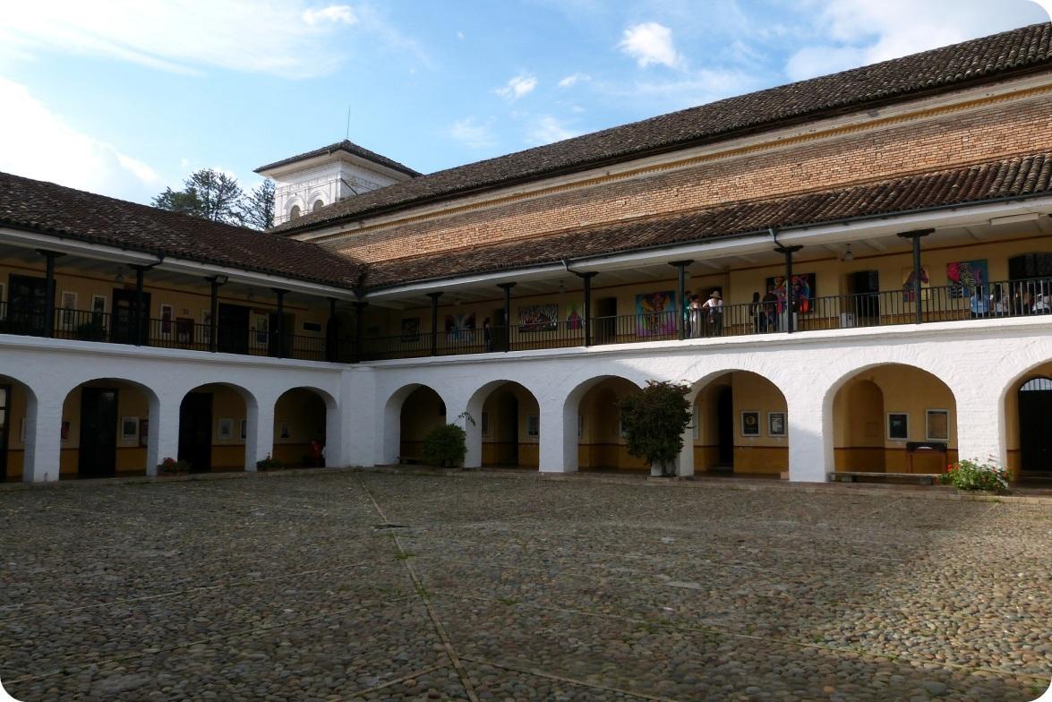 colegio-mayor-cauca-popayan-patio