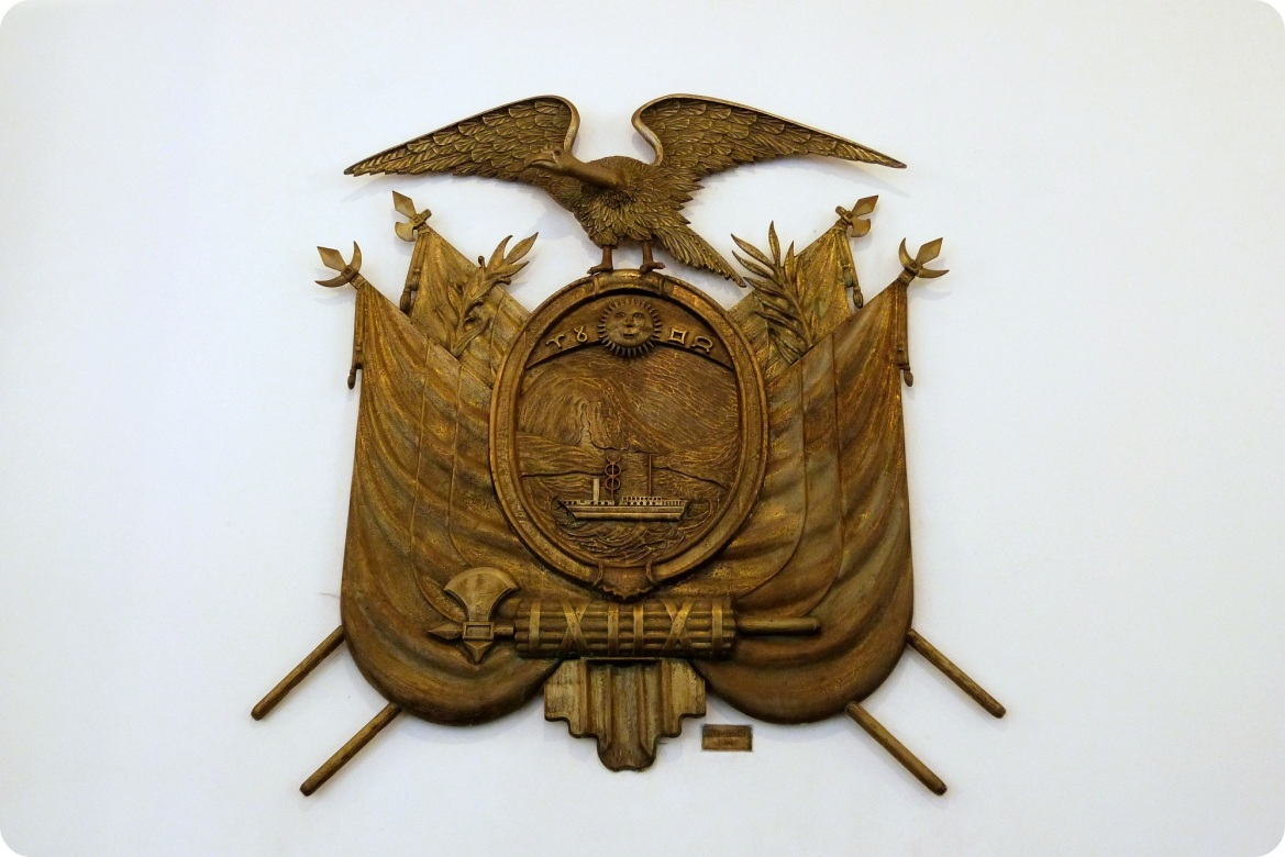 palacio-presidencial-escudo-reino-quito
