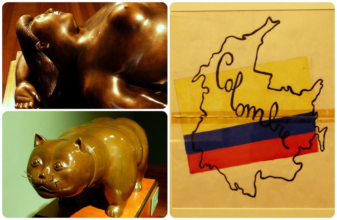 museo-botero-bogota-esculturas-leger